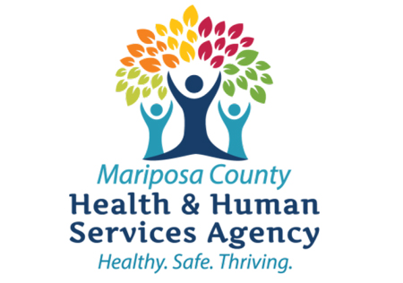 Mariposa County Health and Human Services logo