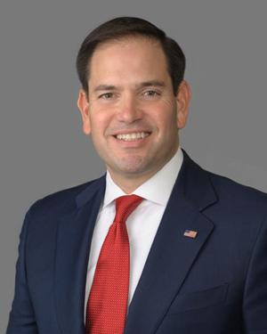 marco rubio florida senator