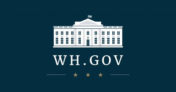 white house gov