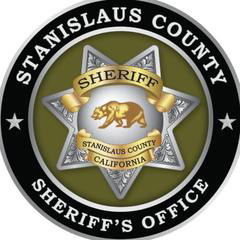 stanislaus county sheriffs office logo