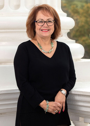 maria elena durazo california state senator