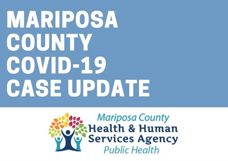 mariposa county covid19 update