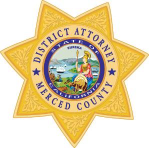 merced county district attorney logo