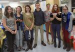 Mariposa Academic Boosters Club Contributes to MCHS Decathlon Program