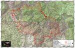 Ferguson Fire Near Yosemite National Park in Mariposa County Wednesday Updates